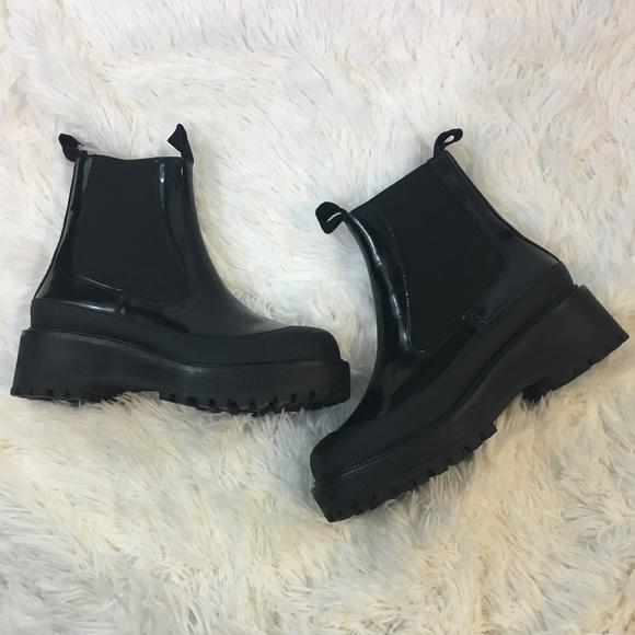 66b612205b2ee Jeffrey Campbell Shoes - Jeffrey Campbell black boots